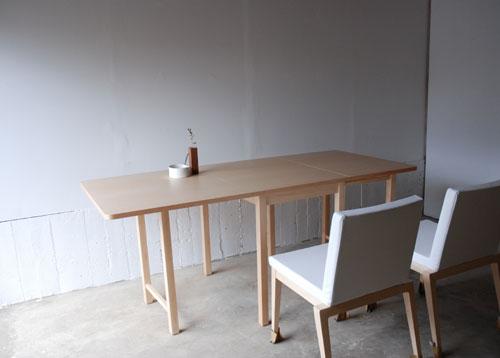 エクステンション伸縮式テーブル c3016