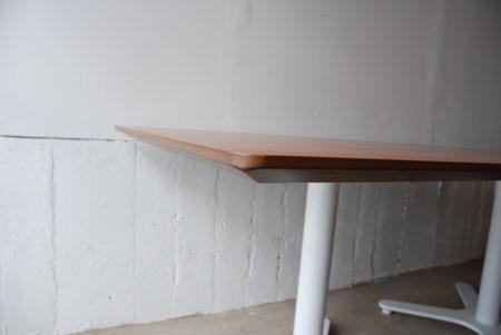 ダイニングテーブル 低座椅子の為の55cm低め c3023イメージ-3