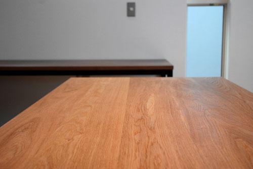 スタンダードテーブル 総無垢材 3012イメージ-9