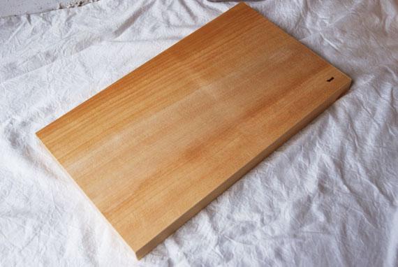 まな板 いちょう 一枚板 c7018