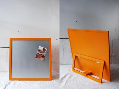 オーダーメイド学習机とマグネットボード c3017イメージ-4