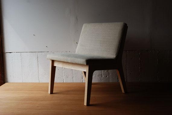 ゆったり巾の椅子・一人掛けソファ 6005