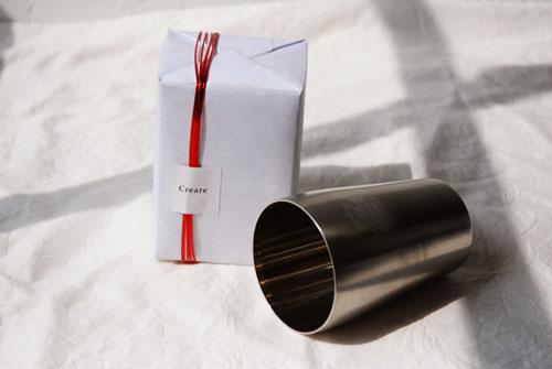 磨き屋シンジケート ビアゴブレット単品 ミラー・マット 8015イメージ-2