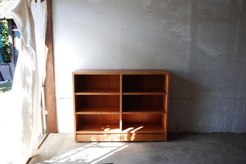 2分割できる本棚 c5053イメージ-1