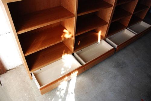 2分割できる本棚 c5053イメージ-2