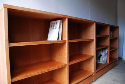 2分割できる本棚 c5053イメージ-3