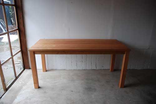 ダイニングテーブル 80cm角のカフェライク 3021イメージ-4