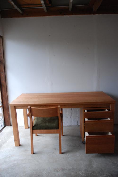 ダイニングテーブル 80cm角のカフェライク 3021イメージ-6