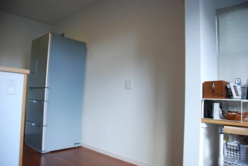 カップボード・食器棚 ステンレストップとチェリー材 5044イメージ-3