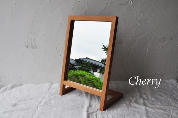 卓上ミラー スタンド手鏡 c70172イメージ-5