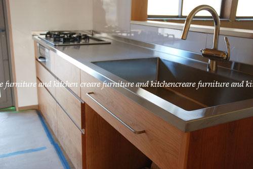 オリジナルキッチン 吊戸棚 キッチンボード 696イメージ-3