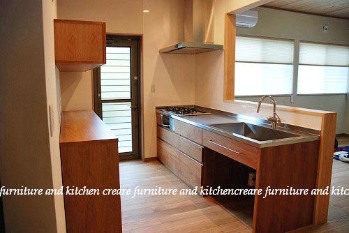 オリジナルキッチン 吊戸棚 キッチンボード 696イメージ-1