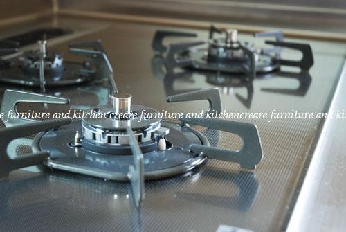 オーダーメイドキッチン オーブンをビルトイン 606イメージ-6