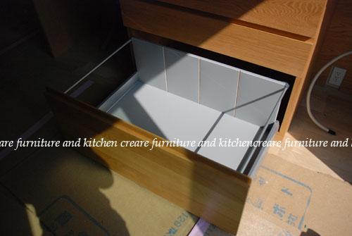 オーダーメイドキッチン オーブンをビルトイン 606イメージ-14