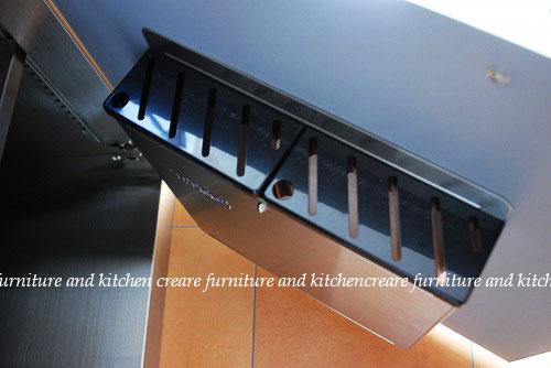 ステンレスキッチン パン教室の厨房 678イメージ-7