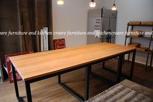 ステンレスキッチン パン教室の厨房 678イメージ-15