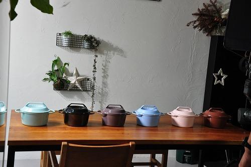 NHKイッピン 燕のリロンデル鍋