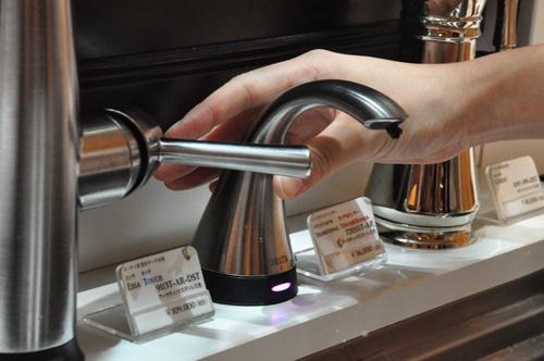 DELTA/デルタ キッチン水栓 ソープディスペンサー