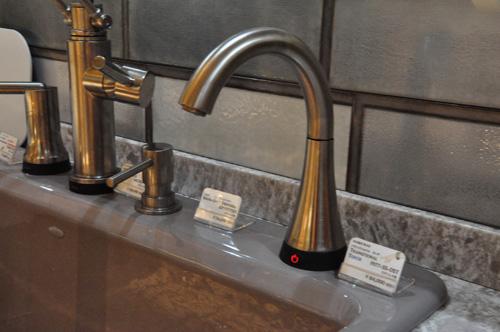DELTA/デルタ キッチン水栓 浄水器単水栓
