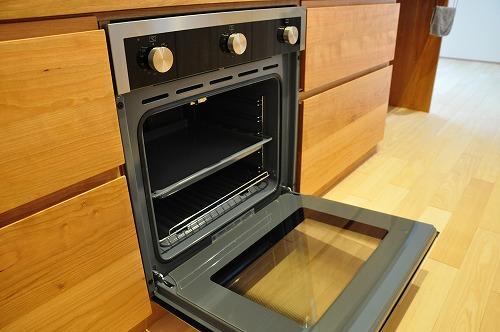 ASKOガスコンロとベルタゾーニのガスオーブンを設置したキッチン no.5056イメージ-15