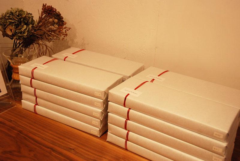 結婚式の引出物 -カッティングボード- 1107イメージ-2