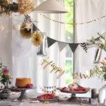 テーブルコーディネート教室的なお誕生日会がテーマのおやつと空間づくり開催します♪