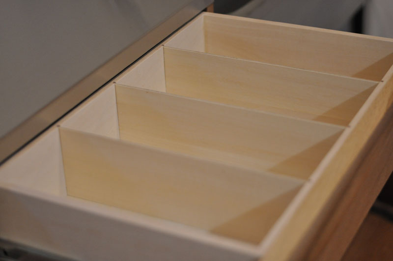 2層シンクと並べて使う吊戸棚と食器棚 5095イメージ-5