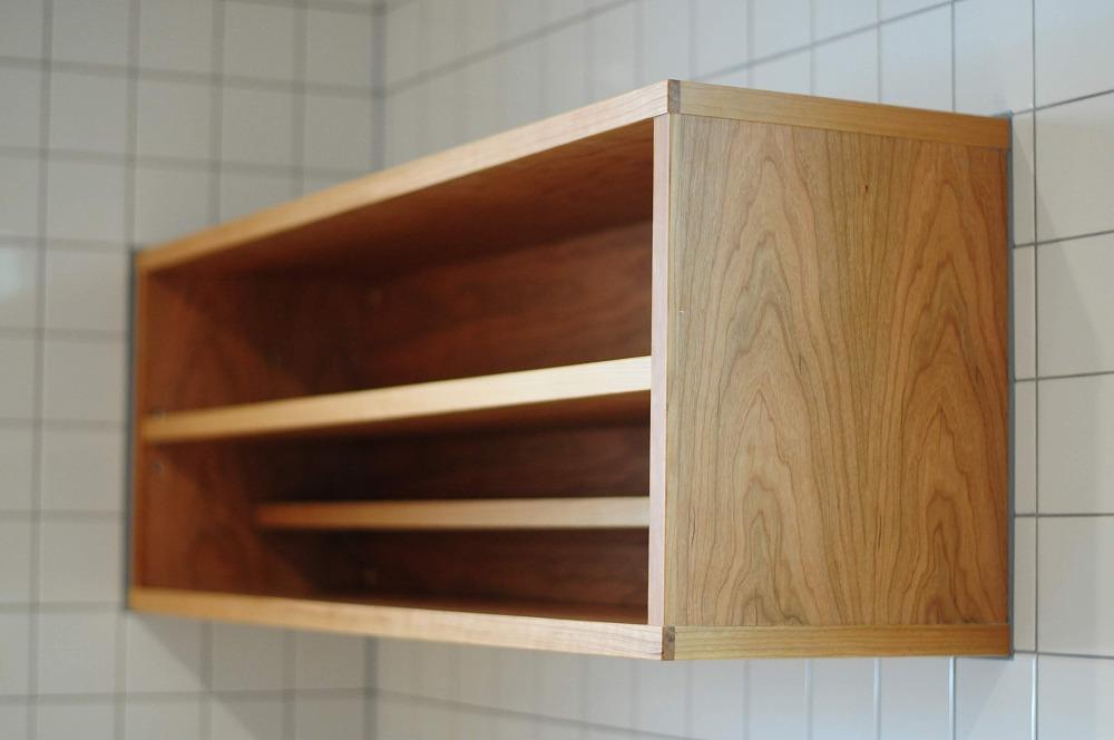 4m以上ある長いステンレスシンク一体天板とアスコ食洗機のあるキッチン 5096イメージ-7