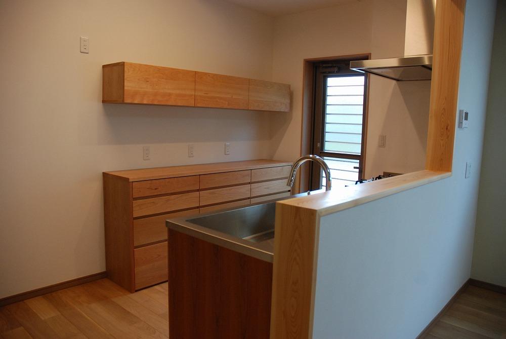 オリジナルキッチン 吊戸棚 キッチンボード 696イメージ-2